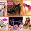 Fashion Heels Terkenal